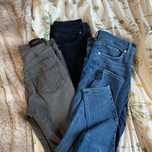 EXPRESS skinny jean bundle